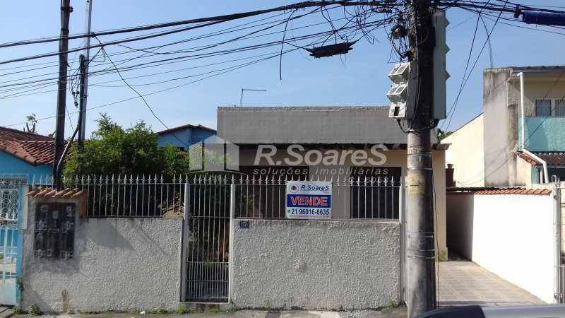 20201029_145711 - Casa 3 quartos à venda Rio de Janeiro,RJ - R$ 580.000 - VVCA30147 - 1