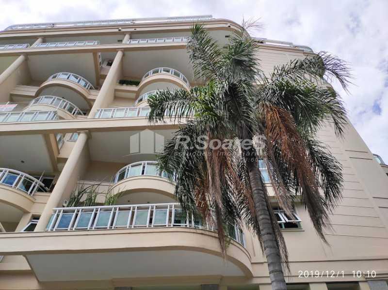 1 - Apartamento 2 quartos à venda Rio de Janeiro,RJ - R$ 1.300.000 - CPAP20432 - 1