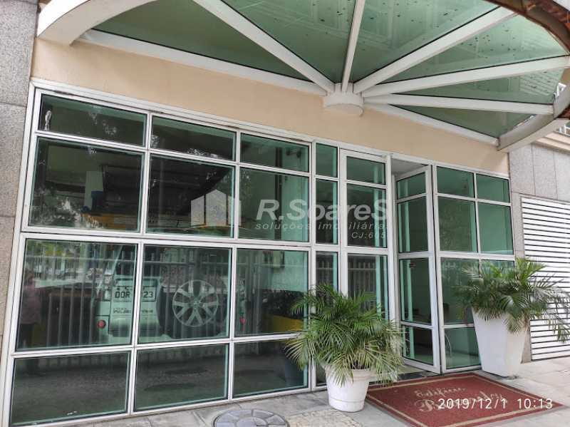 2 - Apartamento 2 quartos à venda Rio de Janeiro,RJ - R$ 1.300.000 - CPAP20432 - 3