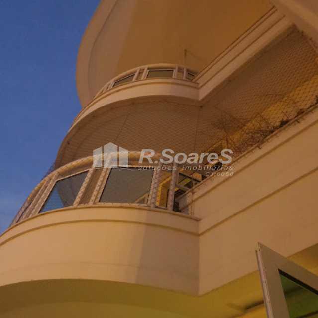 3 - Apartamento 2 quartos à venda Rio de Janeiro,RJ - R$ 1.300.000 - CPAP20432 - 4