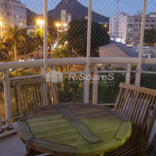 4 - Apartamento 2 quartos à venda Rio de Janeiro,RJ - R$ 1.300.000 - CPAP20432 - 5