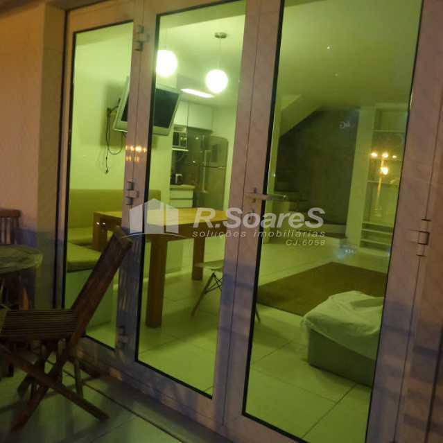 5 - Apartamento 2 quartos à venda Rio de Janeiro,RJ - R$ 1.300.000 - CPAP20432 - 6