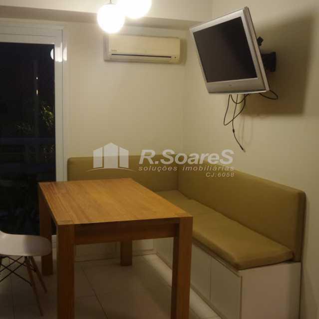8 - Apartamento 2 quartos à venda Rio de Janeiro,RJ - R$ 1.300.000 - CPAP20432 - 9