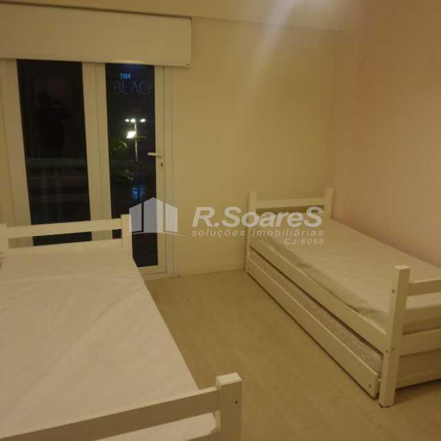 16 - Apartamento 2 quartos à venda Rio de Janeiro,RJ - R$ 1.300.000 - CPAP20432 - 17
