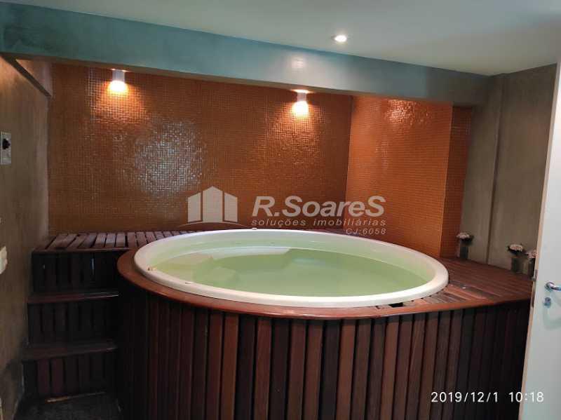 18 - Apartamento 2 quartos à venda Rio de Janeiro,RJ - R$ 1.300.000 - CPAP20432 - 19