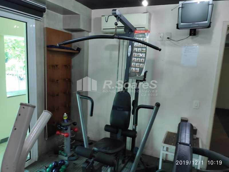 19 - Apartamento 2 quartos à venda Rio de Janeiro,RJ - R$ 1.300.000 - CPAP20432 - 20