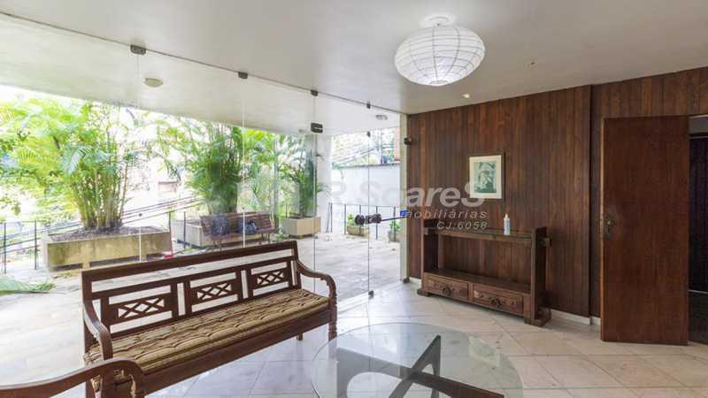2 - Apartamento 4 quartos à venda Rio de Janeiro,RJ - R$ 2.200.000 - CPAP40083 - 3