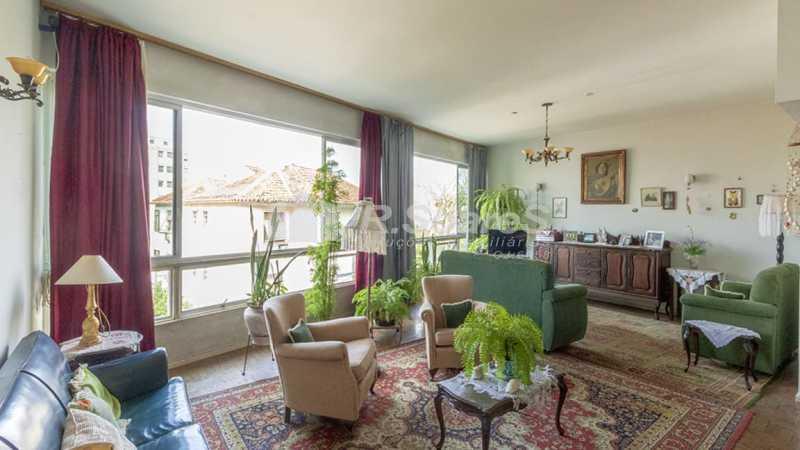 3 - Apartamento 4 quartos à venda Rio de Janeiro,RJ - R$ 2.200.000 - CPAP40083 - 4