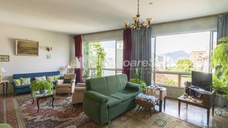 4 - Apartamento 4 quartos à venda Rio de Janeiro,RJ - R$ 2.200.000 - CPAP40083 - 5