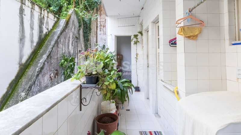 19 - Apartamento 4 quartos à venda Rio de Janeiro,RJ - R$ 2.200.000 - CPAP40083 - 20