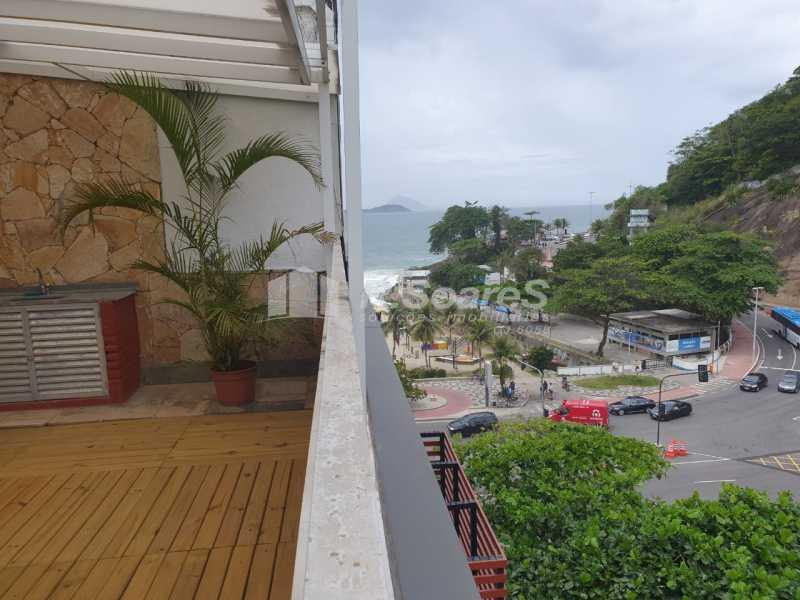 1. - Cobertura à venda Avenida Delfim Moreira,Rio de Janeiro,RJ - R$ 6.000.000 - LDCO30018 - 1