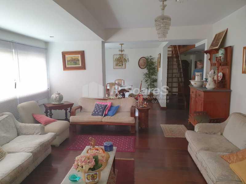 8. - Cobertura à venda Avenida Delfim Moreira,Rio de Janeiro,RJ - R$ 6.000.000 - LDCO30018 - 9
