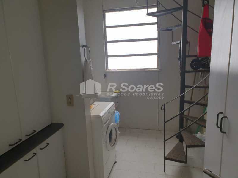 21. - Cobertura à venda Avenida Delfim Moreira,Rio de Janeiro,RJ - R$ 6.000.000 - LDCO30018 - 22
