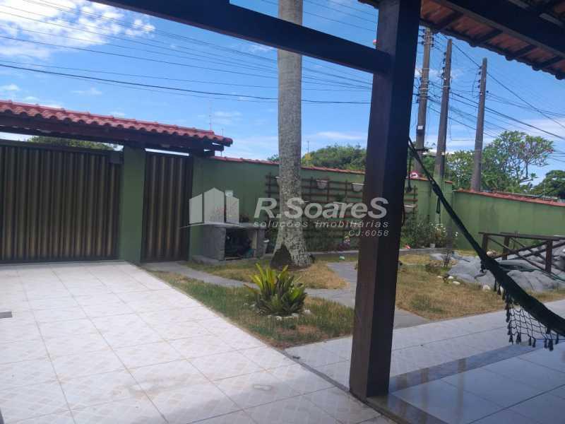 F2 - Casa 5 quartos à venda Rio das Ostras,RJ - R$ 600.000 - CPCA50008 - 3