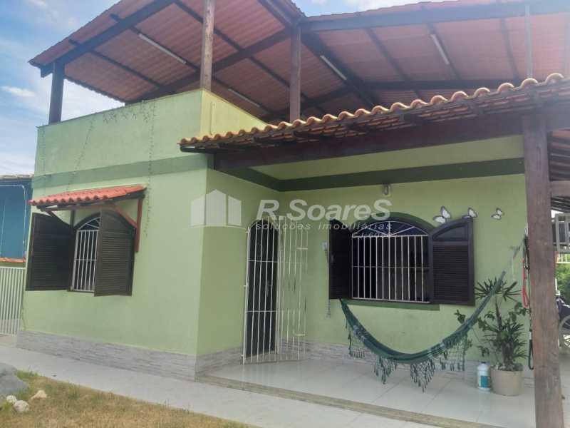 F3 - Casa 5 quartos à venda Rio das Ostras,RJ - R$ 600.000 - CPCA50008 - 4