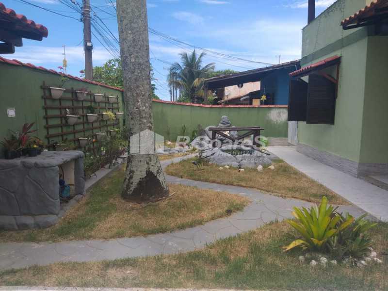 F4 - Casa 5 quartos à venda Rio das Ostras,RJ - R$ 600.000 - CPCA50008 - 5