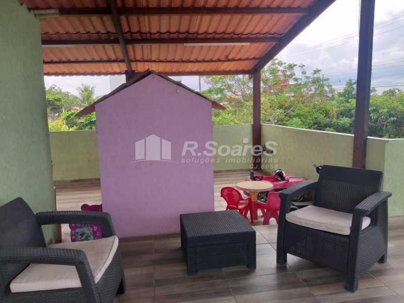F5 - Casa 5 quartos à venda Rio das Ostras,RJ - R$ 600.000 - CPCA50008 - 6