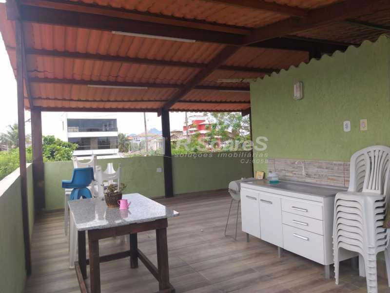 F6 - Casa 5 quartos à venda Rio das Ostras,RJ - R$ 600.000 - CPCA50008 - 7