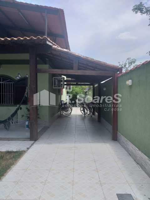 F8 - Casa 5 quartos à venda Rio das Ostras,RJ - R$ 600.000 - CPCA50008 - 9