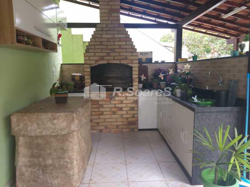 F9 - Casa 5 quartos à venda Rio das Ostras,RJ - R$ 600.000 - CPCA50008 - 10