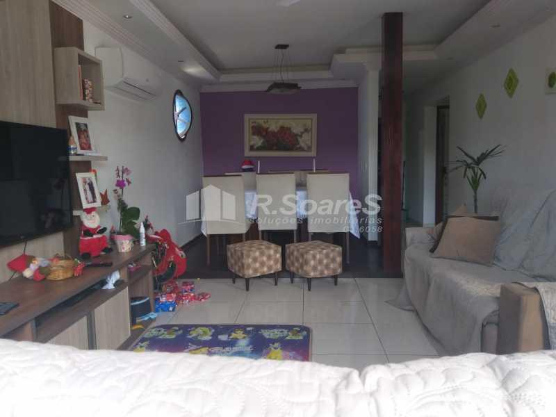 F10 - Casa 5 quartos à venda Rio das Ostras,RJ - R$ 600.000 - CPCA50008 - 11