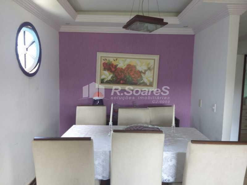 F11 - Casa 5 quartos à venda Rio das Ostras,RJ - R$ 600.000 - CPCA50008 - 12