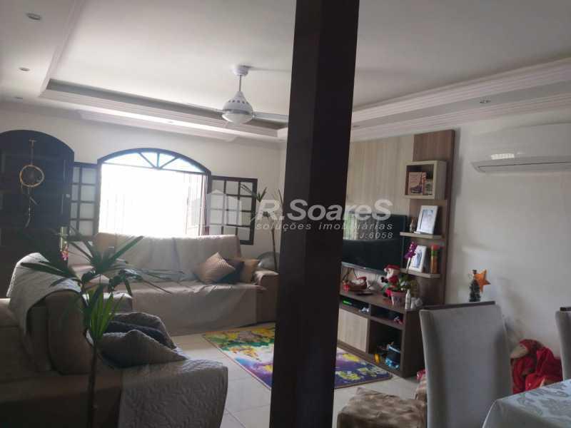 F12 - Casa 5 quartos à venda Rio das Ostras,RJ - R$ 600.000 - CPCA50008 - 13