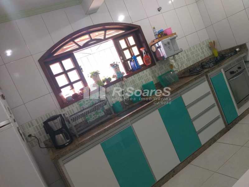 F13 - Casa 5 quartos à venda Rio das Ostras,RJ - R$ 600.000 - CPCA50008 - 14