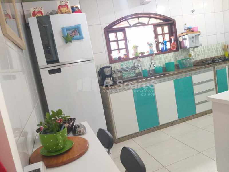 F14 - Casa 5 quartos à venda Rio das Ostras,RJ - R$ 600.000 - CPCA50008 - 15