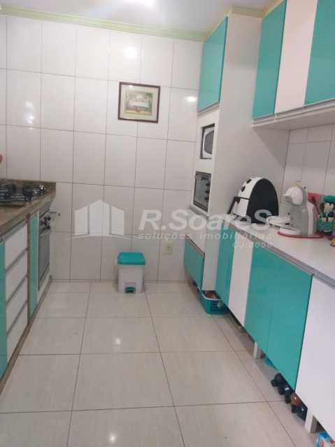 F16 - Casa 5 quartos à venda Rio das Ostras,RJ - R$ 600.000 - CPCA50008 - 17