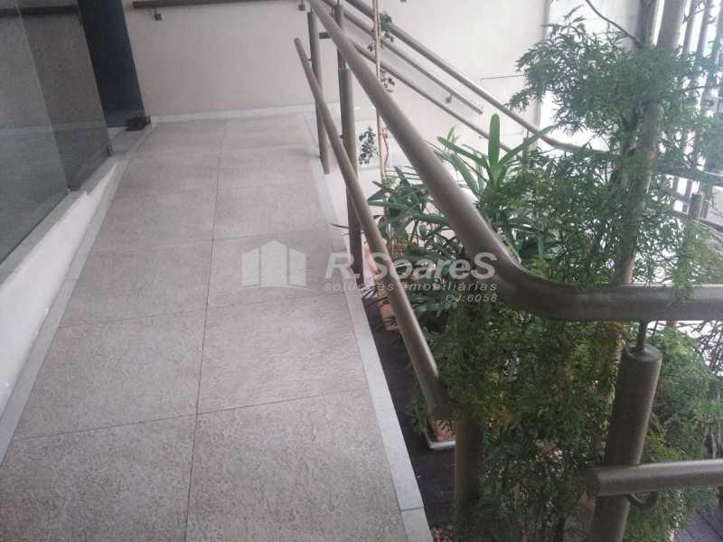 1. - Apartamento 3 quartos à venda Rio de Janeiro,RJ - R$ 850.000 - CPAP30414 - 1