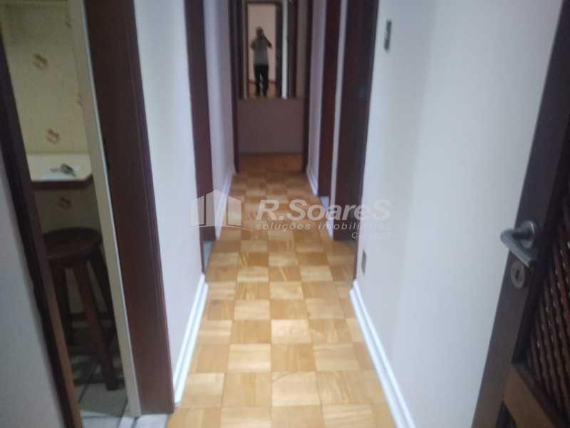 5. - Apartamento 3 quartos à venda Rio de Janeiro,RJ - R$ 850.000 - CPAP30414 - 6
