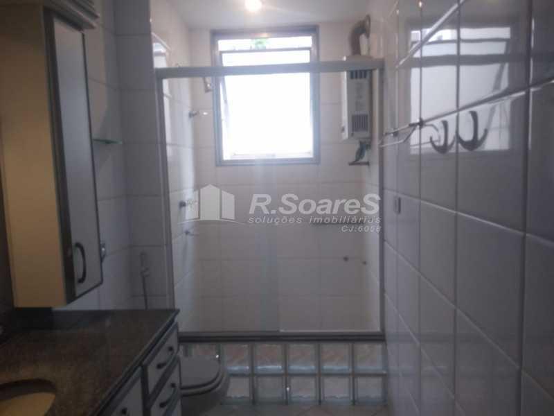 13. - Apartamento 3 quartos à venda Rio de Janeiro,RJ - R$ 850.000 - CPAP30414 - 14