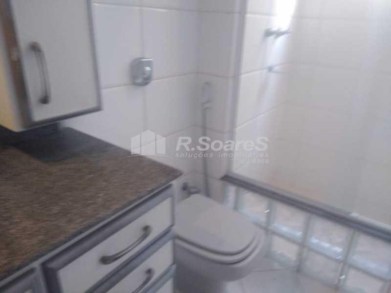 15. - Apartamento 3 quartos à venda Rio de Janeiro,RJ - R$ 850.000 - CPAP30414 - 16