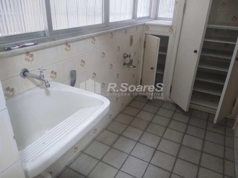 18. - Apartamento 3 quartos à venda Rio de Janeiro,RJ - R$ 850.000 - CPAP30414 - 19