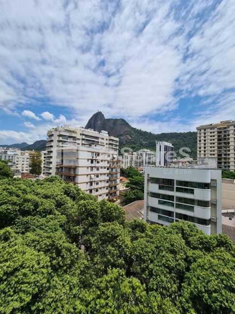 1. - Rio de Janeiro, Humaitá, 1 suíte, 2 quartos, 100 m², frente, 2 Vagas. - LDAP30408 - 1