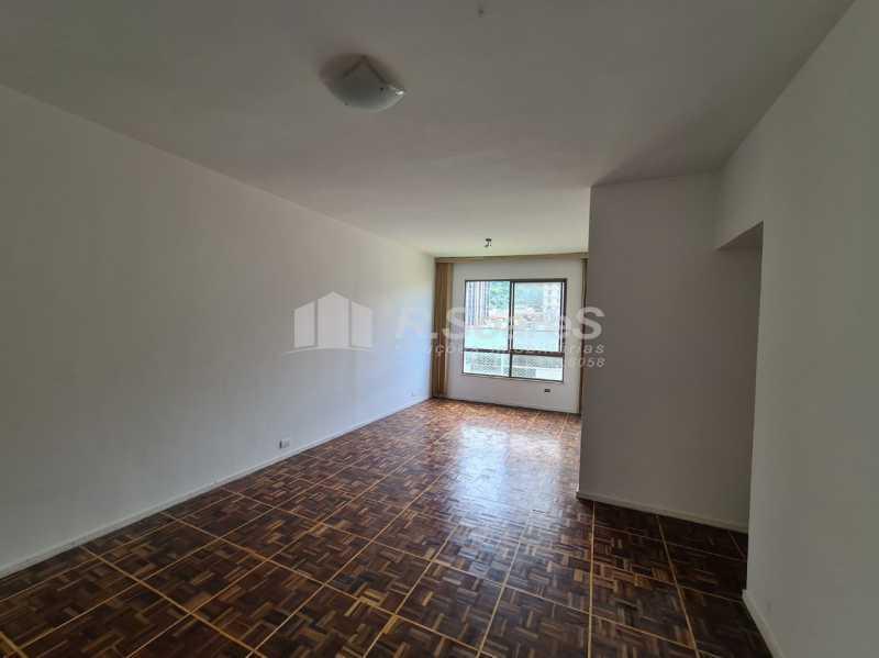 2. - Rio de Janeiro, Humaitá, 1 suíte, 2 quartos, 100 m², frente, 2 Vagas. - LDAP30408 - 3