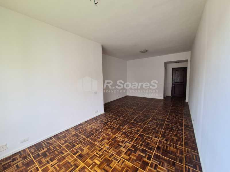 3. - Rio de Janeiro, Humaitá, 1 suíte, 2 quartos, 100 m², frente, 2 Vagas. - LDAP30408 - 4