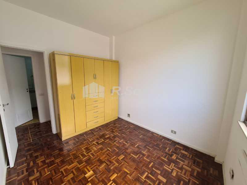 5. - Rio de Janeiro, Humaitá, 1 suíte, 2 quartos, 100 m², frente, 2 Vagas. - LDAP30408 - 6