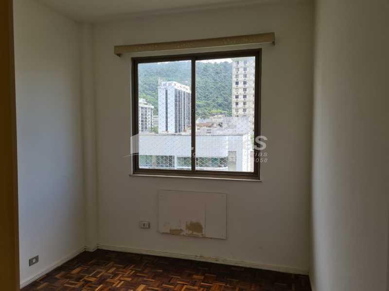6. - Rio de Janeiro, Humaitá, 1 suíte, 2 quartos, 100 m², frente, 2 Vagas. - LDAP30408 - 7