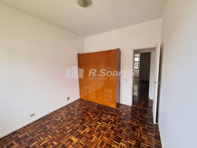 7. - Rio de Janeiro, Humaitá, 1 suíte, 2 quartos, 100 m², frente, 2 Vagas. - LDAP30408 - 8