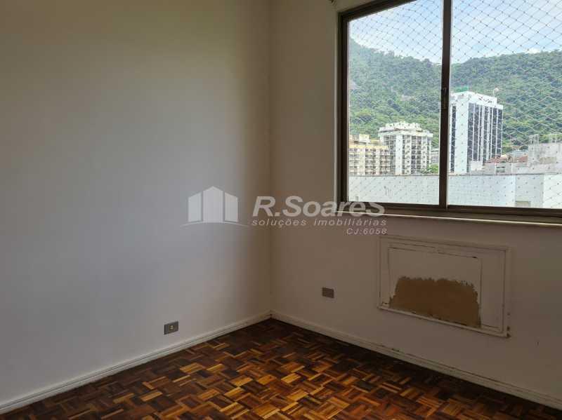 8. - Rio de Janeiro, Humaitá, 1 suíte, 2 quartos, 100 m², frente, 2 Vagas. - LDAP30408 - 9