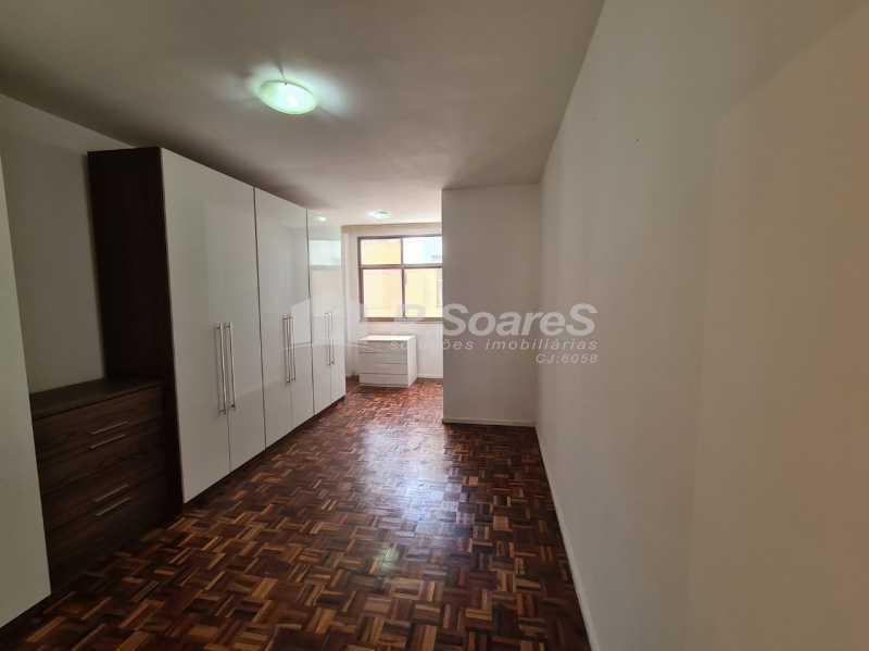 10. - Rio de Janeiro, Humaitá, 1 suíte, 2 quartos, 100 m², frente, 2 Vagas. - LDAP30408 - 11