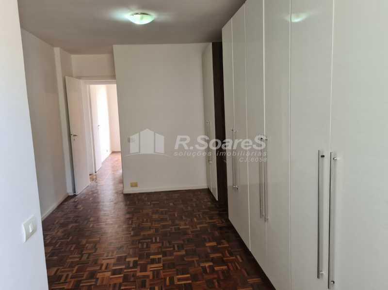 11. - Rio de Janeiro, Humaitá, 1 suíte, 2 quartos, 100 m², frente, 2 Vagas. - LDAP30408 - 12