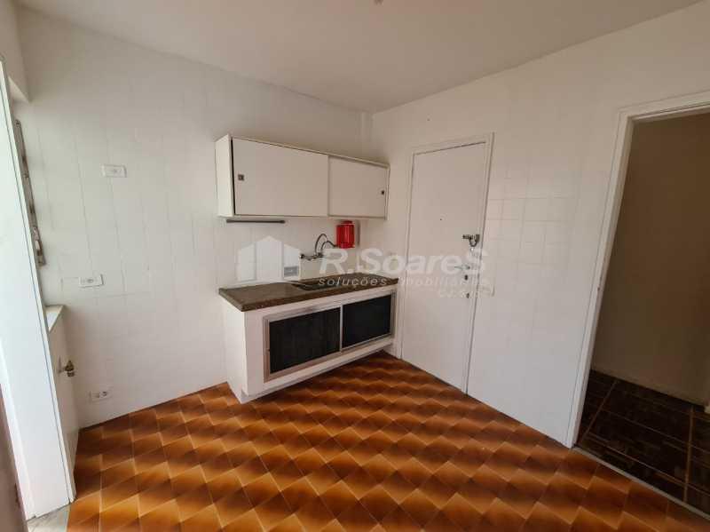 14. - Rio de Janeiro, Humaitá, 1 suíte, 2 quartos, 100 m², frente, 2 Vagas. - LDAP30408 - 15