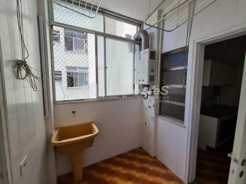 15. - Rio de Janeiro, Humaitá, 1 suíte, 2 quartos, 100 m², frente, 2 Vagas. - LDAP30408 - 16