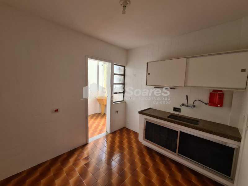 17. - Rio de Janeiro, Humaitá, 1 suíte, 2 quartos, 100 m², frente, 2 Vagas. - LDAP30408 - 18