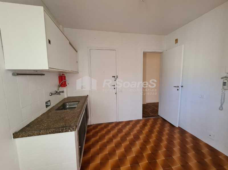 19. - Rio de Janeiro, Humaitá, 1 suíte, 2 quartos, 100 m², frente, 2 Vagas. - LDAP30408 - 20