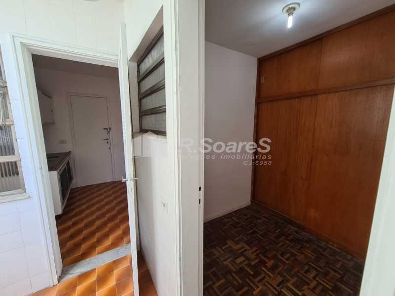 20. - Rio de Janeiro, Humaitá, 1 suíte, 2 quartos, 100 m², frente, 2 Vagas. - LDAP30408 - 21