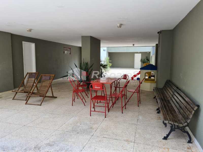 21. - Rio de Janeiro, Humaitá, 1 suíte, 2 quartos, 100 m², frente, 2 Vagas. - LDAP30408 - 22